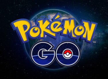 La realtà aumentata di Pokemon Go per iPhone