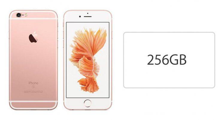iphone 256gb