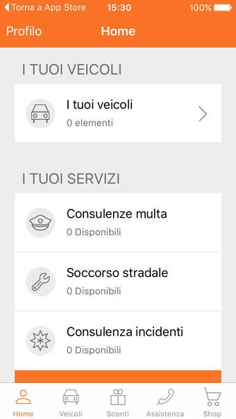 Tiassisto24 app iphone