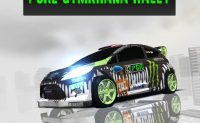 Recensione app pure gymkhana rally