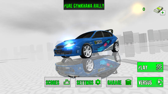 Recensione Pure Gymkhana Rally