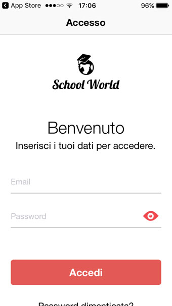 school world app iphone