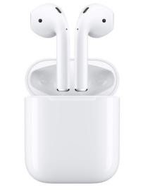 AirPods che è possibile usare su Apple Watch