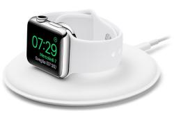 dock magnetico di ricarica per apple watch