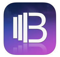 icona Tastiera per iphone blink
