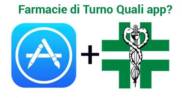 Farmacie di turno: le applicazioni per trovare quelle aperte in Italia e svizzera