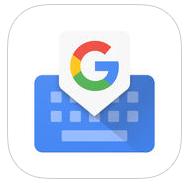 icona Tastiera per iPhone gboard