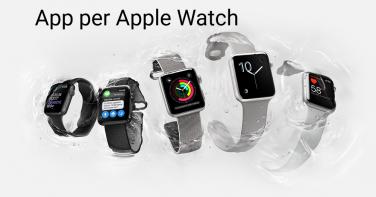 Le Migliori app per Apple Watch? ecco la lista della applicazioni da scaricare e provare
