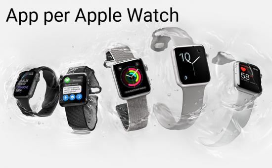 Le Migliori Applicazioni per Apple Watch