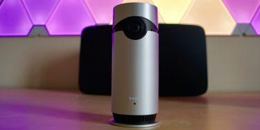 D-Link Omna 180 Cam HD: la prima videocamera per Apple HomeKit
