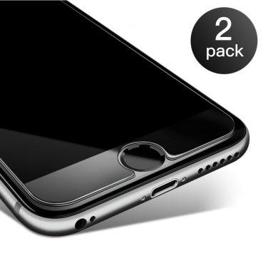 Pellicole protettive per iPhone e Huawei P8: quale acquistare?
