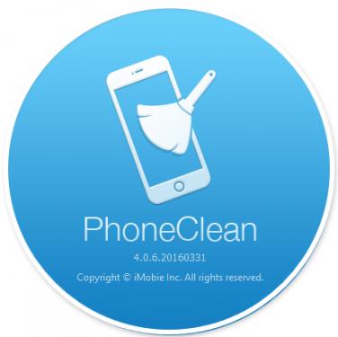 PhoneClean la soluzione per pulire iPhone e iPad e liberare spazio