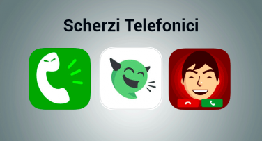 App per Scherzi telefonici con iPhone