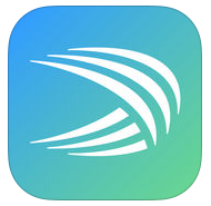 icona tastiera per iphone swiftkey