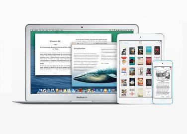 La Top 5 degli eBook più venduti su iTunes