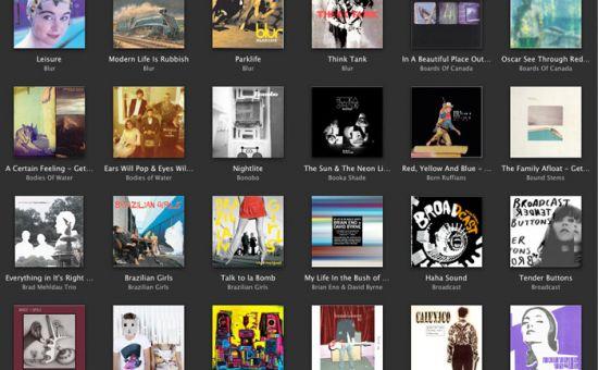quali sono i brani e gli album più venduti su itunes oggi
