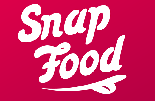 snapfood app iphone