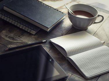 Le migliori app per blogger, per scrivere ovunque tu sia