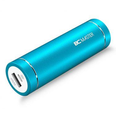 Caricabatterie portatile per iPhone e iPad