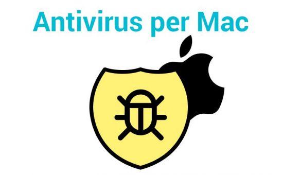 Antivirus per Mac: quale scegliere?