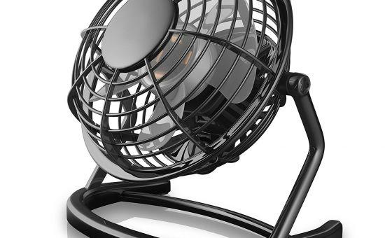 csl ventilatore usb