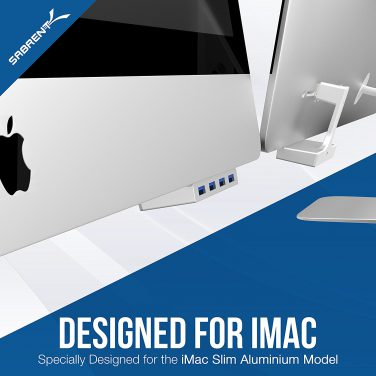 Accessori per il nuovo iMac
