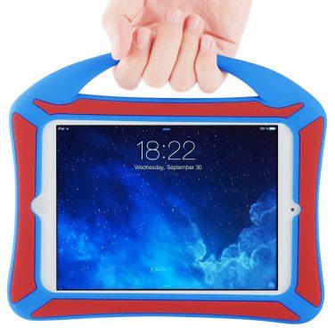 Come proteggere il vosto iPad dato in mano ai bambini