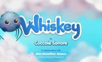 whiskey il ragnetto app marshmallow games iPhone