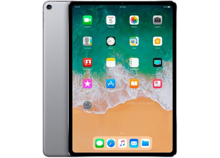 iPadPro_nuovodesign