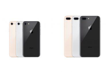 iPhone 8 e iPhone 8 Plus prezzi e caratteristiche