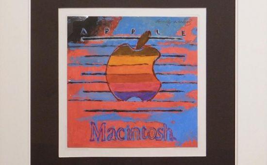 macintosh warhol