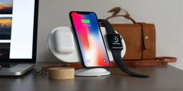 Apple ha brevettato un sistema per riconoscere oggetti estranei appoggiati su AirPower