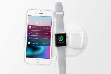 Ufficiale: Apple cancella il tappetino di ricarica wireless AirPower