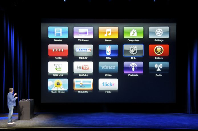 servizio apple-tv plus