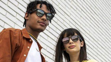 Bose Frames, disponibili in Italia gli occhiali da sole che interagiscono con noi