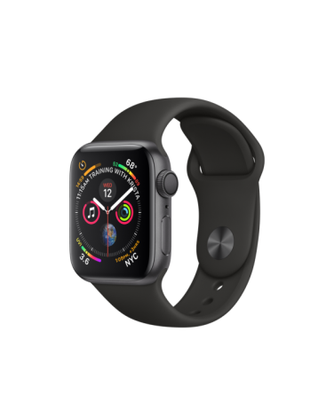 Apple Watch Series 4 scontato del 20% su Amazon