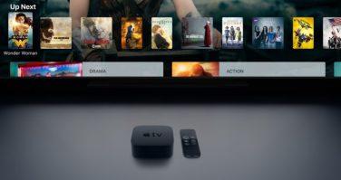 Apple TV+ costerà 10 dollari al mese e debutterà i primi di novembre
