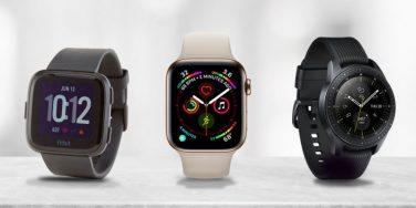 Smartwatch: Apple continua a comandare sul mercato