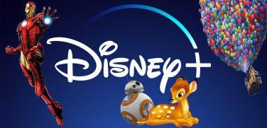 Disney+: ecco tutti gli Android TV Philips compatibili con l'applicazione