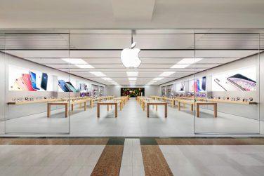 Da oggi tutti aperti gli Apple Store Italiani, quelli lombardi inclusi