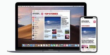 Il quotidiano New York Times dice addio a Apple News