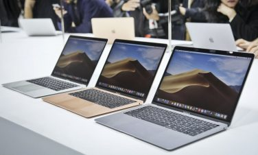 Apple: le vendite di MacBook continuano a crescere