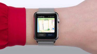 In arrivo Google Maps per Apple Watch