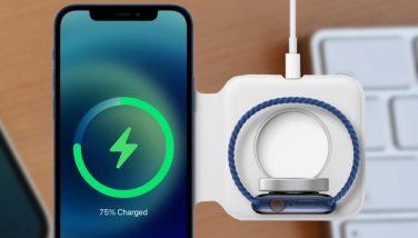 Apple MagSafe Duo è pronto per il lancio